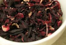 Herbal Tea - Infusiones / by La Petite Planèthé (tea shop)