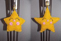Crochet patterns/haakpatronen