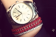 Accessoires / by Fashionism