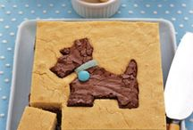 Doggie Cookies & Cakes / For fido / by Hamley Bake Shoppe