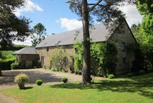 Rural holiday cottage near Bayeux & Calvados