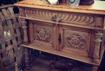 Antic Furniture