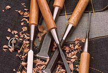 Hand Tools / Outils à main / Outils à main pour travailler le Bois