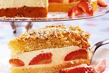 Kuchen, Pralinen & Deserts