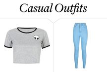 Outfits 2