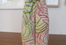 Nifty wrapping ideas / by Emily Traughber-Burgess