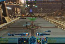 SW-TOR & Gaming