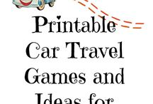 printable games and ideas