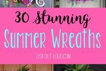 Seasonal Living | Summer