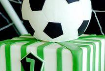 Soccer Theme Birthday