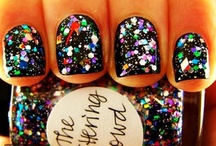 Nail Ideas! / by Christine Swanson