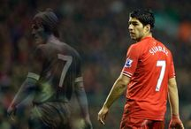 Red or Dead / All about the mighty Liverpool Football Club