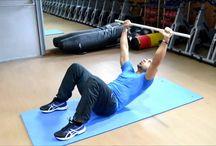 Actividad física.  deportes