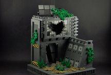 LEGO VISON