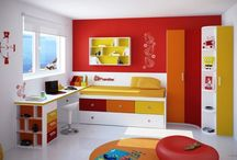 Kid's Room / by RD