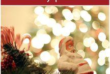 Christmas/Holiday Photography
