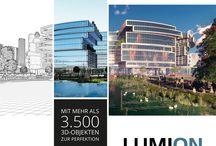 So einfach kann Architekturvisualisierung sein!
