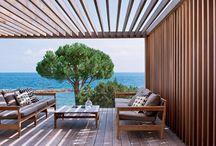 Casa de Praia / Lugares para Elevar a Alma