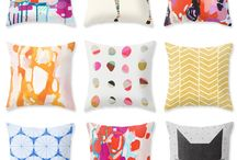 Can never have too many cushions
