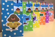 duggee party