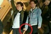 Larry secrets touch