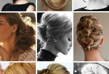 Hair Styling Ideas / by Image Eater