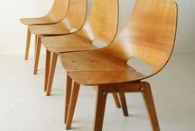 Mid Century Modern / Love this style of design, see what gems you can find