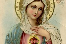SACRED / RELIGIOUS IMAGES