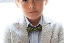 boy hair styles