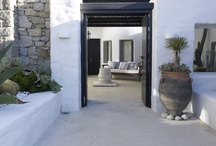 Aegean Style
