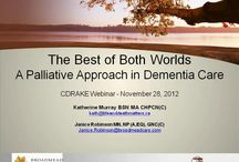 Dementia Care / by Angela G. Gentile