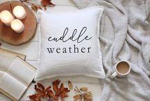 Winter Home Decor Items
