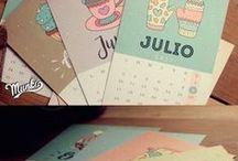 Calendars&Planners