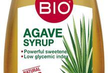 SUNNY BIO AGAVE @ GRANIKAL / Πραγματικη Αγάβη , βιολογική SUNNY BIO αποκλειστικα από τη GRANIKAL  ! Φυσικό γλυκαντικό ,μπορεί να χρησιμοποιηθεί  ως υποκατάστατο της ζάχαρης και του μελιού, σε κοκτέιλ, σε ροφήματα, και σε γλυκά.