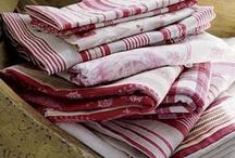 Textiles / by Bridget