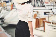 Style inspiration / Style inspiration