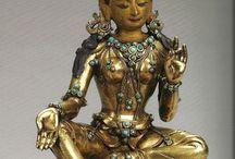 art bouddhique