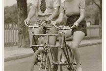 Welding my own bike