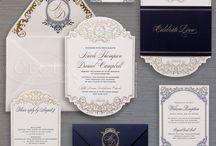 Luxe Invites
