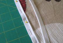 Sewing / by PaperDolls Makeup & Hair