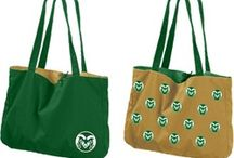 CSU Gear / Some of our favorite items