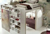 Kyra's teen room / by Misses R