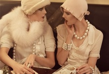 20's / My favorite age of fashion and style :)