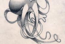 desenhos e images