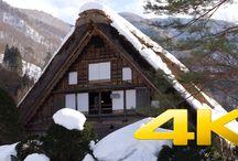 Gifu - 4K Videos