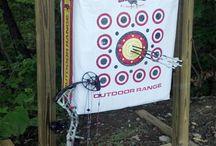 Archery Target Ideas