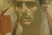Greek Artists