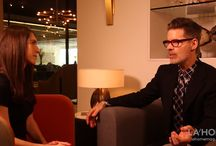 Interview with LA Home Magazine / Thomas Lavin sits down with Jacqueline Gunn, Managing Editor of LA Home Magazine.