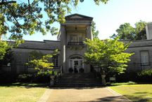 Dr. William Henry Burritt's Mansion / Come take a tour and learn the rich history of Dr. William Henry Burritt's uniquely designed mansion and then have a picnic on the lawn in front of one of the most beautiful views in Huntsville!