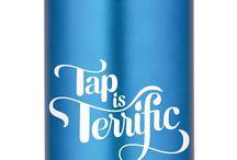 Stainless Steel Bottles / Stylishly Designed Bottles by Faucet Face